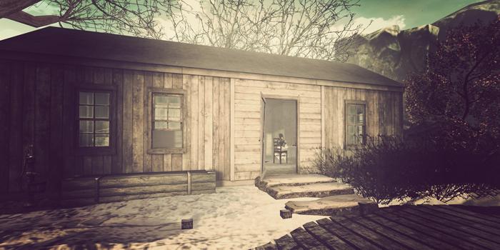 A shack